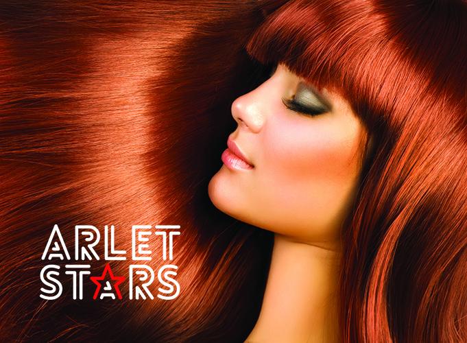 Arlet Stars промо