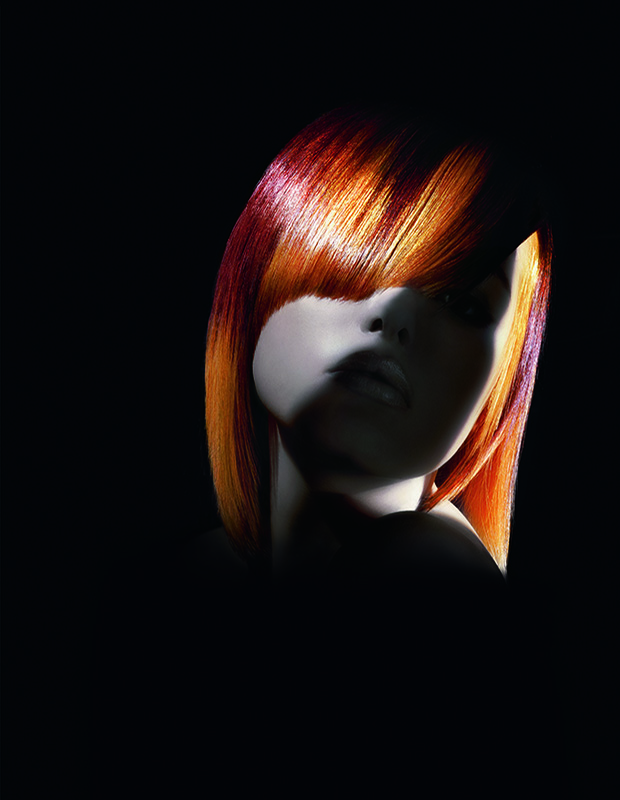 ELUMEN - HAIR COLOR