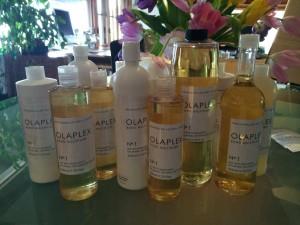 Продукти Olaplex