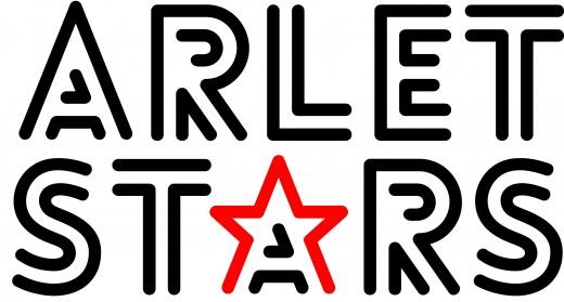 Arlet Stars Logo